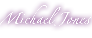 Michael Jones | Author | Spiritual Teacher